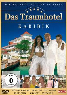 Hotel snů: Karibik