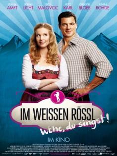 Im weißen Rössl - Wehe Du singst!