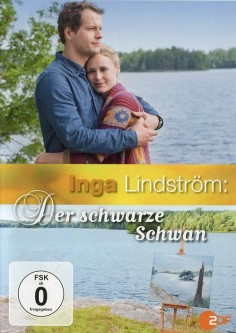 Inga Lindströmová: Čierna labuť
