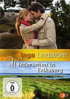 Inga Lindströmová: Dovidenia v Eriksbergu