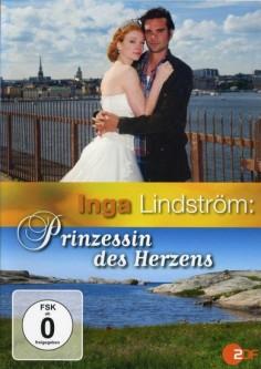 Inga Lindströmová: Princezná sŕdc