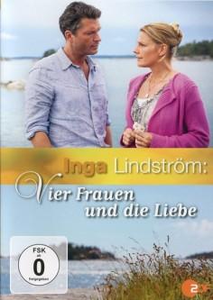 Inga Lindströmová: Zamilované ženy