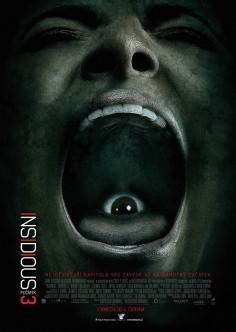 Insidious 3: Počátek