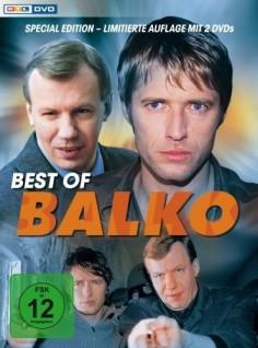 Inspektor Balko