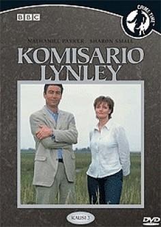 Případy inspektora Lynleyho: Hra na spravedlnost