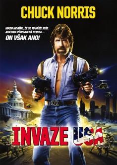 Invaze U.S.A.