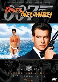James Bond: Dnes neumieraj