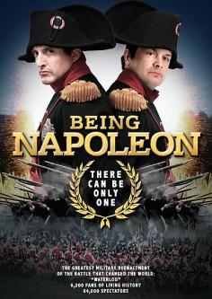 Jedinečný Napoleon