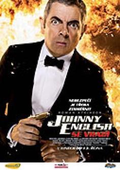 Johnny English sa vracia