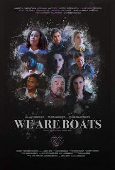 Jsme jako lodě