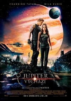 Jupiter na vzostupe