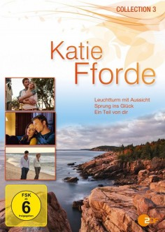 Katie Ffordová: Maják lásky