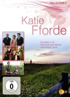 Katie Ffordová: Ži svoj sen