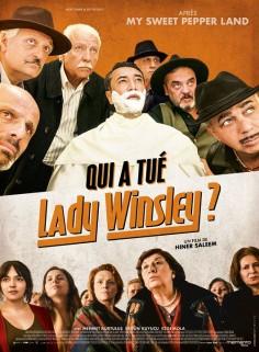 Kdo zabil paní Winsleyovou?