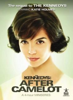 Kennedyové po Camelotu