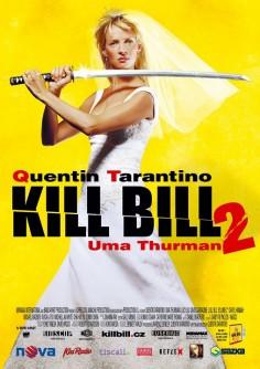 Kill Bill druhá časť