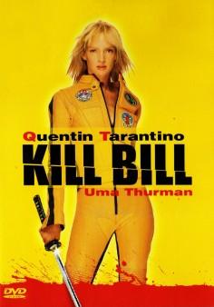 Kill Bill prvá časť