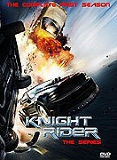 Knight Rider: Legenda sa vracia