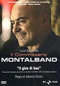 Komisár Montalbano: Okruh okolo bóje