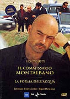 Komisár Montalbano: Tvar vody