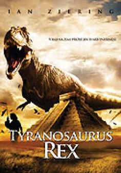 Tyranosaurus: Zhouba Aztéků
