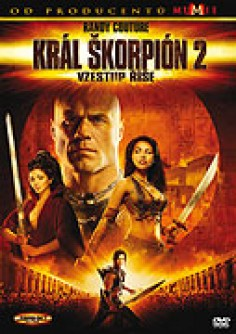 Kráľ Škorpión 2: Zrod bojovníka
