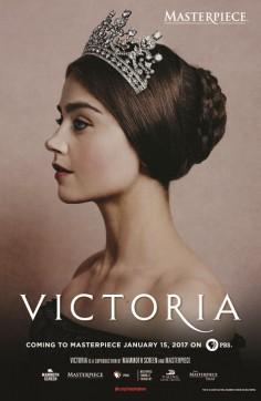 Kráľovná Viktória