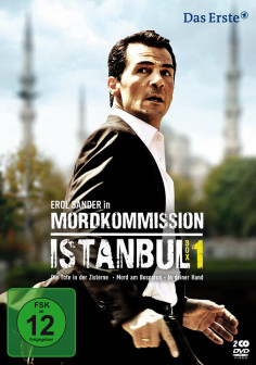 Kriminálka Istanbul