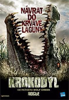 Krokodíl: Návrat do krvavej lagúny