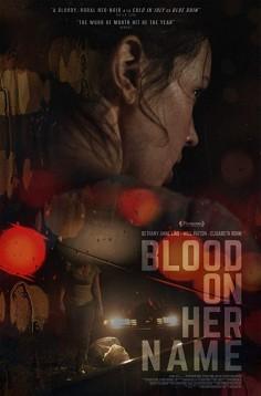 Krev na její hlavu