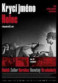 Krycí jméno Holec