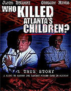 Kto zabil deti z Atlanty?