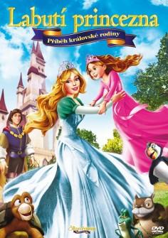 Labutí princezna 5: Příběh královské rodiny