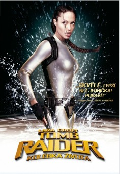 Lara Croft - Tomb Raider: Kolíska života
