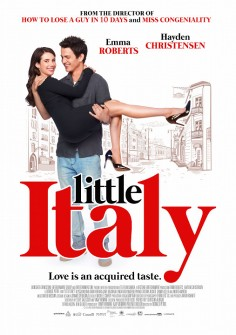 Láska v malé Itálii