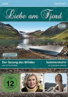 Láska z Fjordu: Cesta naděje
