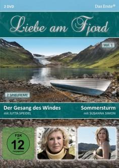 Láska z Fjordu: Letní příběh lásky