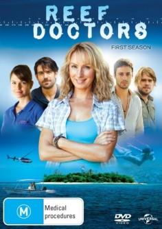 Lekári z ostrovov