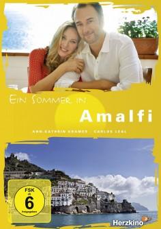 Leto v Amalfi