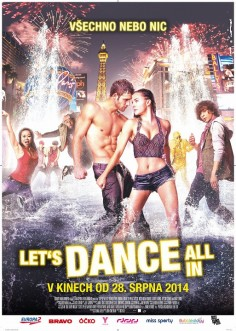 Let´s Dance: All In