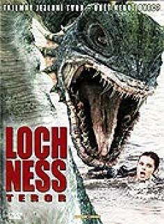 Loch Ness - Beštia z hlbín