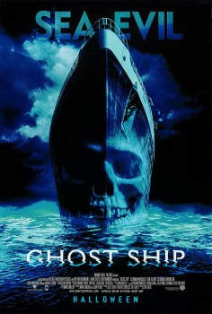 Loď duchov
