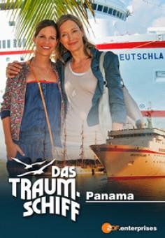 Loď snů - Panama