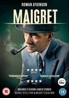 Maigret kladie pascu