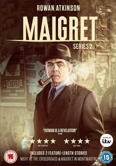 Maigret: Noc na križovatke