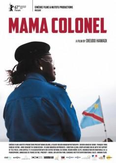 Mama plukovníčka