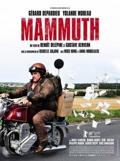 Na Mamuta!