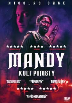 Mandy - Kult pomsty