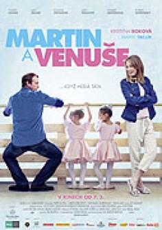 Martin a Venuša