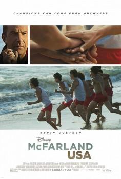 McFarland: Útek pred chudobou